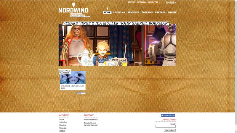 Nordwind 2011