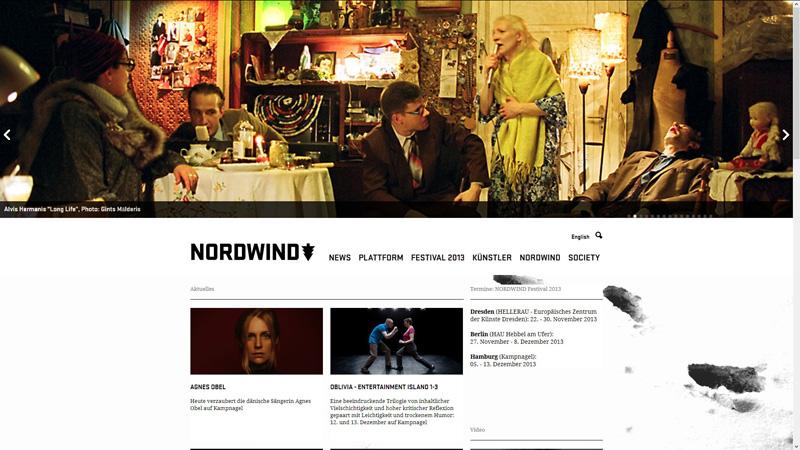 Nordwind 2013